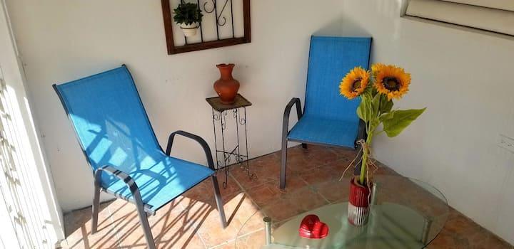 Sunshine Home Near Centro Medico Hospital