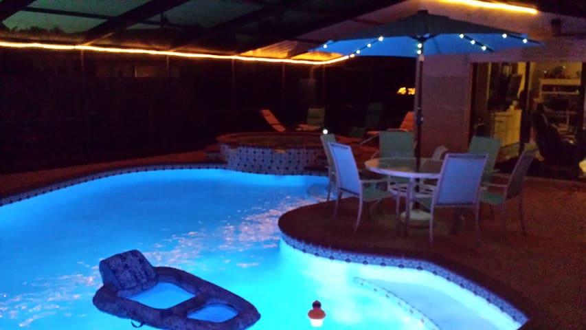 Palma Sola Paradise 2 - Bradenton - Casa