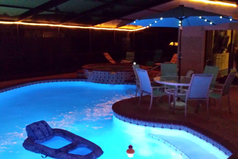 Palma Sola Paradise 2