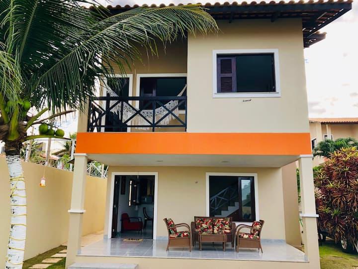 Oportunidade Única-Casa Duplex-Praia do Beach Park