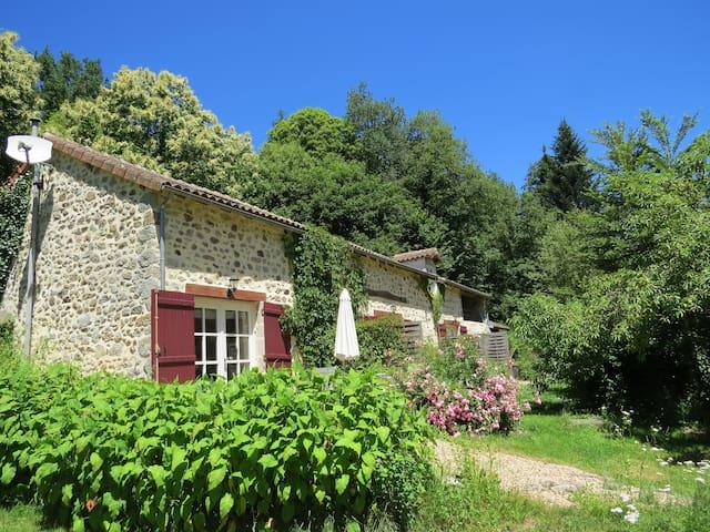 Gites at Le Moulin de Pensol