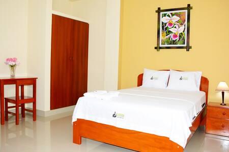 Lamas Hospedaje, Room with private bathroom