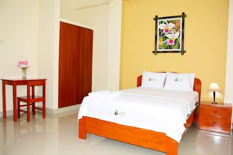 Lamas Hospedaje, Room with private bathroom