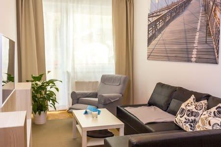 Graz Zentrum schöne ruhige Wohnung  (01)