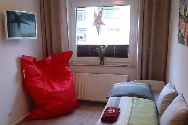 Modernes Zimmer in Uninähe - Bielefeld - Pis