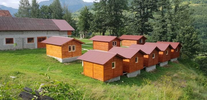 Ethno village Koljeno