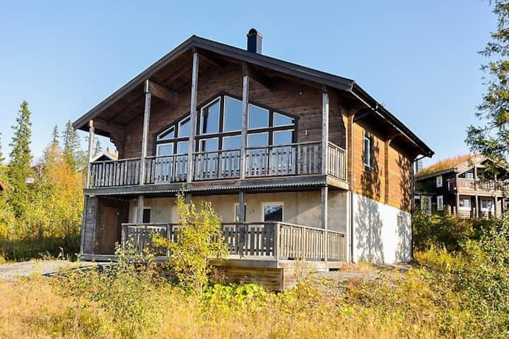 Beautiful house in Åre Björnen