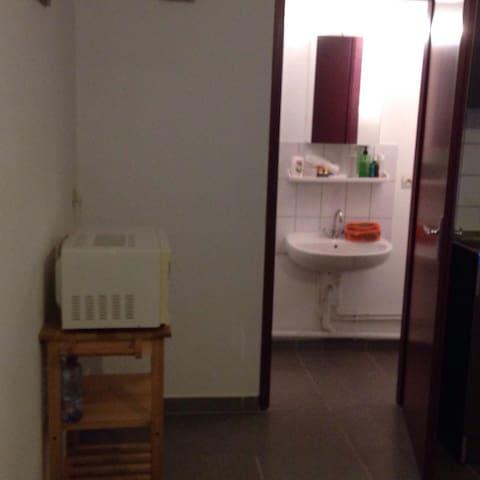 studio douillet - Sochaux - อพาร์ทเมนท์