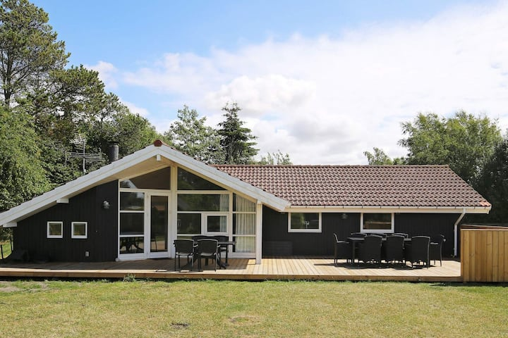 Vibrant Holiday Home in Slagelse near Sea