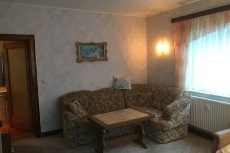 Gemütliche 2 Zimmerwohnung mit Küche und Bad