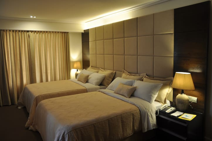 Hotel Agrabad Ltd