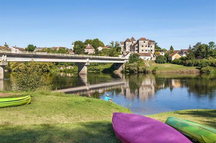 Le Refuge du Quercy