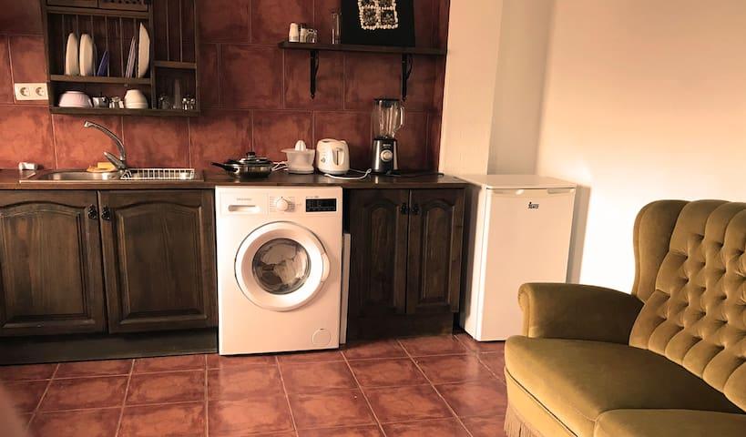 Cozy rural apartment in San Miguel de Abona