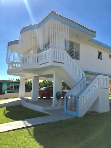 Casa en Cabo Rojo
