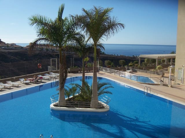 Peaceful and beautiful apartment close to beach