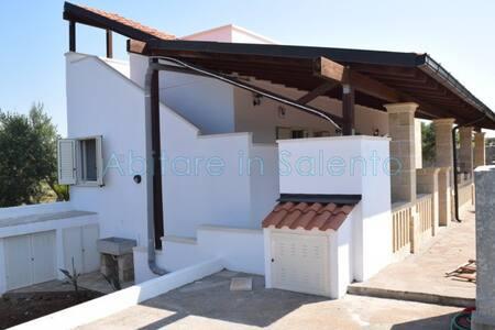 Casa vacanze 4 posti letto - Gagliano del Capo - Σπίτι