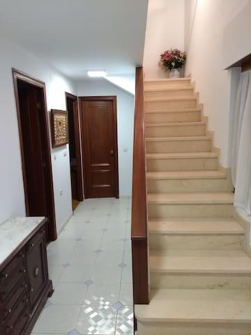 Casa Rosita - Tu hogar en Asturias