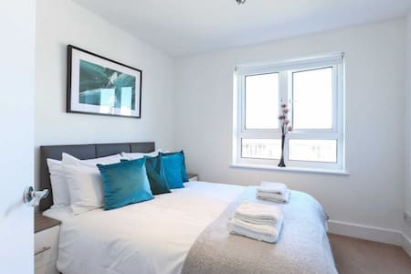Eden Lofts  - Town Centre Apartment 1 - High Wycombe - อพาร์ทเมนท์