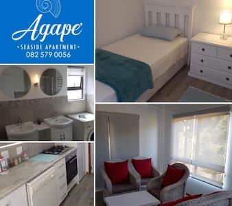 Agape Seaside Apartment