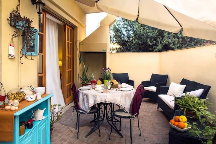 Summer house - Quartu Sant'Elena - Maison