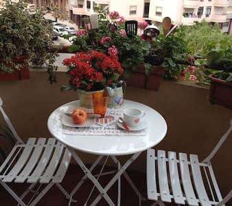 Apartamento com ótima localização - Coimbra - Wohnung