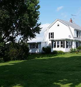Hunter Farm B&B - Alburgh