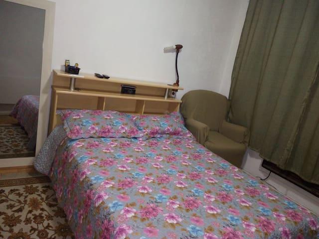 Room in Porto Alegre