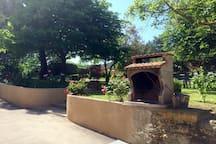 votre barbecue