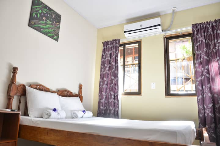 Hostel Coco Alegre A