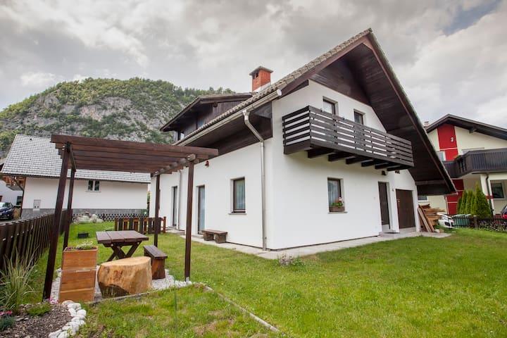 Apartment Veliki breg -  Mojstrana