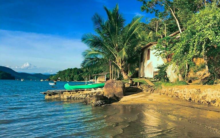 Casa da Areia - Saco do Mamanguá