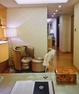 Cozy apartment - 米尔豪森 - 獨棟