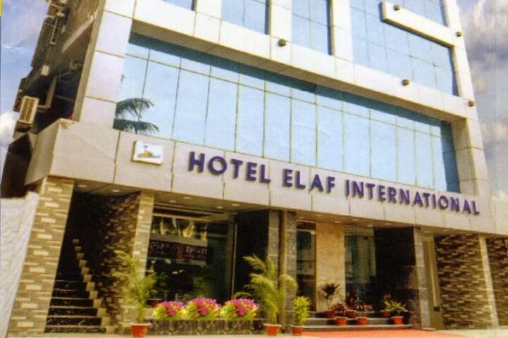 Hotel Elaf International 5