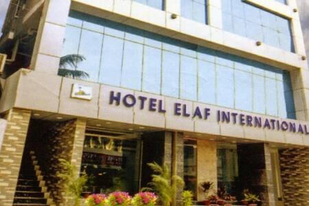 Hotel Elaf International 2