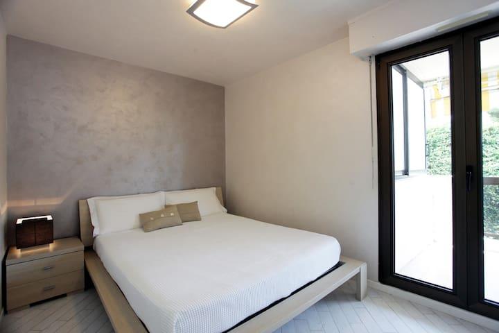 The Magic of Cotê d'Azur! - Villeneuve-Loubet - Apartamento