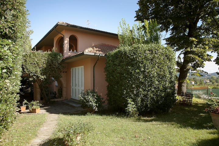 Villa i Lecci - Capannoli - House