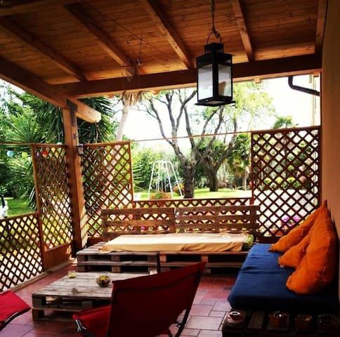 Casa vacanze relax - Tarquinia - Dům