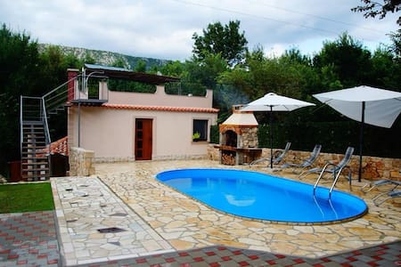 Holiday Home Luana - Bribir