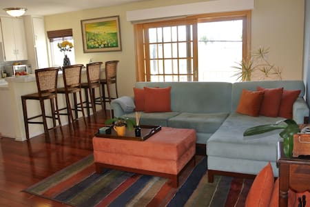 Remodeled Condo By The Beach