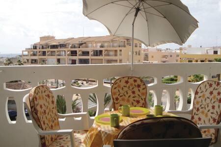 1 Bedroom Apts in  #1 - Torrevieja