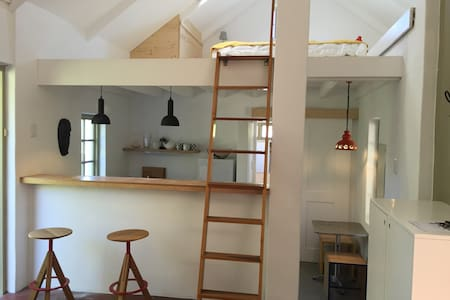 Crescent Cottage - Kapstaden - Bungalow