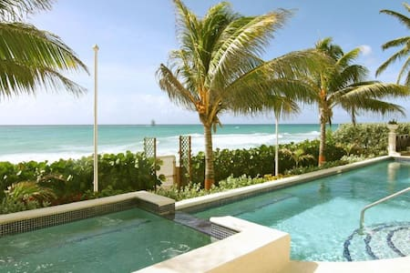 Sea Front Property close to Islands best beaches