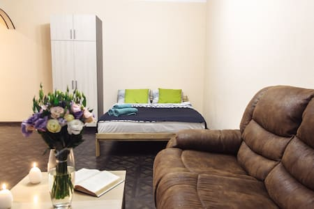Comfort Apartment in the Centre