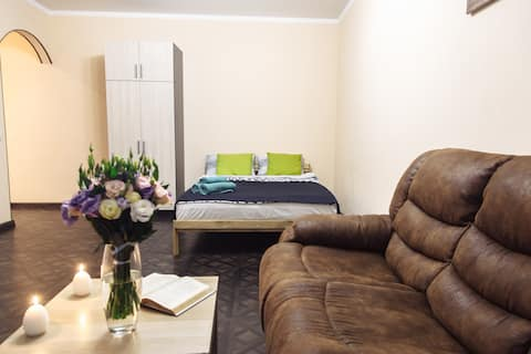 Comfort Apartment in the Centre