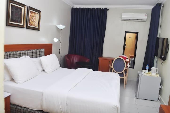 Classy 1 bedroom - Lekki - Daire