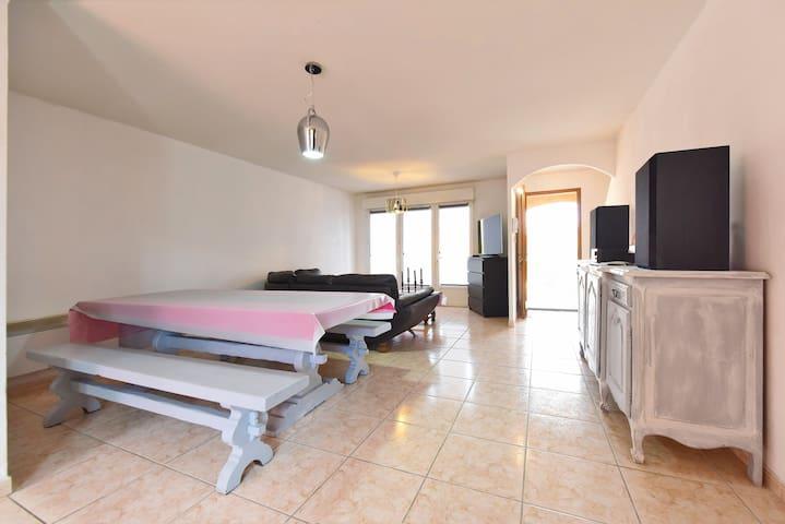 1 chambre double dans villa (3)