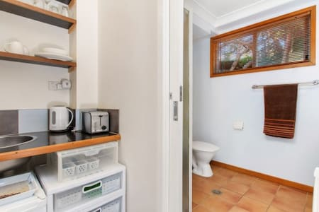 Byron on Paterson - 1 Bedroom Studio Apartment - Byron Bay - Apartment