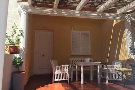 Islantilla beach house