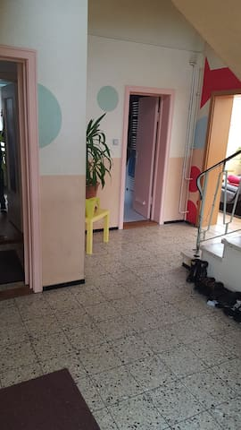 !!! NEU: Privatzimmer in Brunsbüttel !!! - Brunsbüttel - Huis