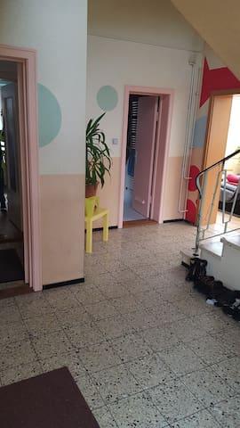 !!! NEU: Privatzimmer in Brunsbüttel !!! - Brunsbüttel - Rumah